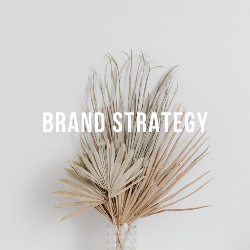 Brand Strategy – Workshop