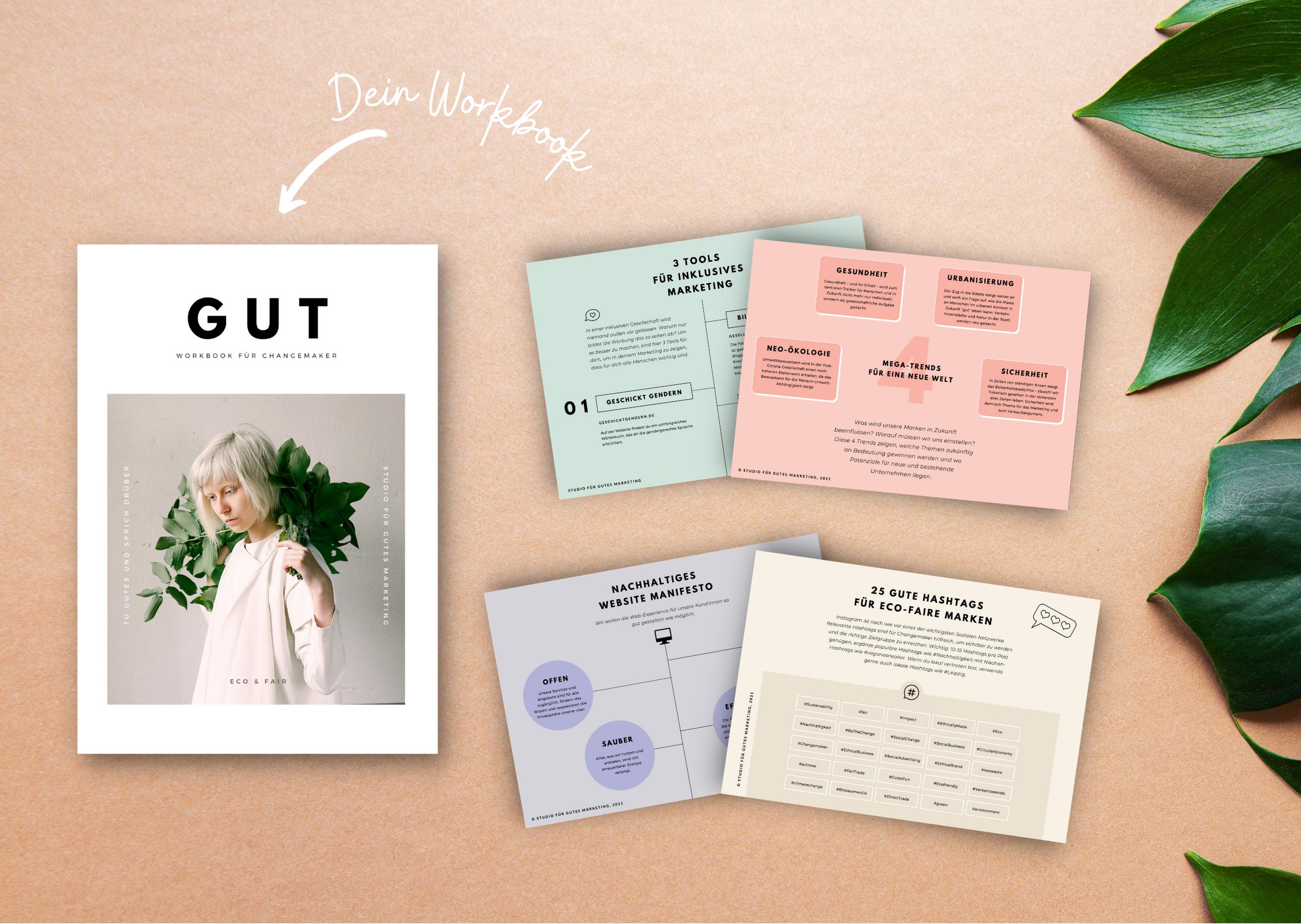 DIY Guide Nachhaltiges Marketing